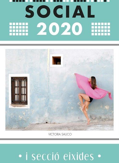 BASES de la  LLIGA SOCIAL AFCA 2020
