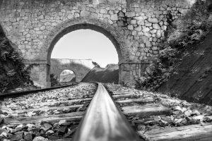 8 Lliga 2020 Ponts - El rail
