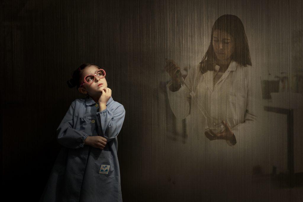 LLIGA AFCA 2020 - 7 - Somnis - 06 Investigadora