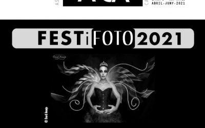 MAGAZIM FOTOGRÀFIC Nº 104. ABRIL-JUNIO 2021