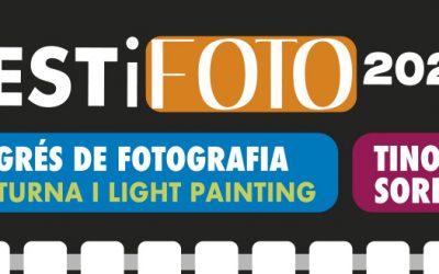 CONGRESO DE FOTOGRAFIA NOCTURNA Y LIGHT PAINTING