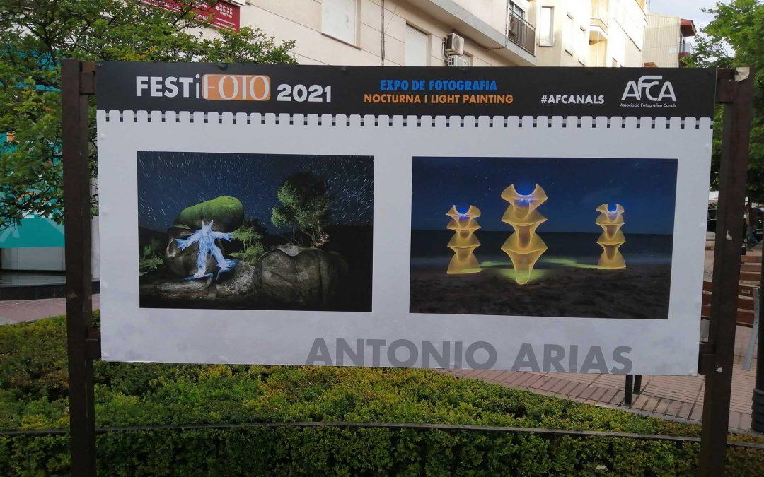 FESTiFOTO 2021. PONENCIA D'ANTONIO ARIAS