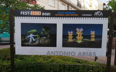 FESTiFOTO 2021. PONENCIA DE ANTONIO ARIAS