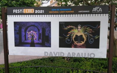 FESTiFOTO 2021. PONENCIA DE DAVID ARAUJO